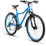 s'cool troX urban 26 21-S - Vélo junior Enfant - bleu